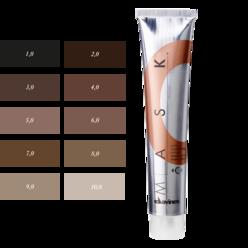 Salon Hair Color Info